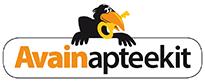 Avainapteekki_logo_linnulla